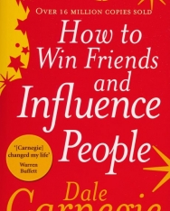Dale Carnegie:How to Win Friends and Influence People