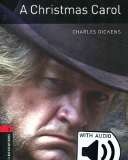 A Christmas Carol with Audio Download - Oxford Bookworms Library Level 3