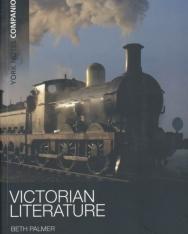 York Notes Companions - Victorian Literature