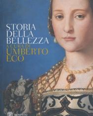 Umberto Eco:Storia della bellezza
