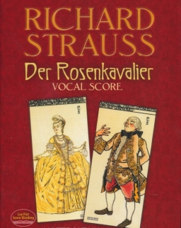 Richard Strauss: Der Rosenkavalier - zongorakivonat