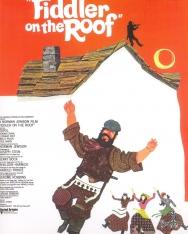 Fiddler on the Roof ének-zongora-gitár