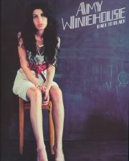 Amy Winehouse: Back to Black (ének-zongora-gitár)
