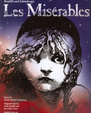 Les Misérables ének-zongora-gitár
