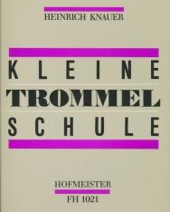Heinrich Knauer: Kleine Trommel Schule