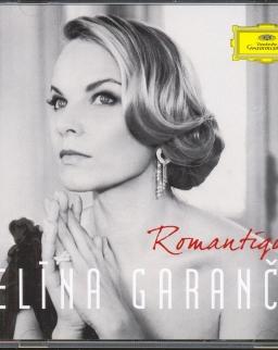Elina Garanca: Romantique
