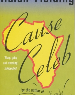 Helen Fielding: Cause Celeb