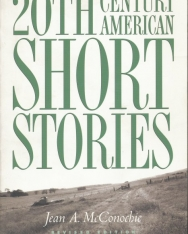 20th Century American Short Stories: Volume 2