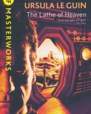 Ursula le Guin: The Lathe Of Heaven