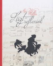 Alan Walker: Liszt-reflexiók