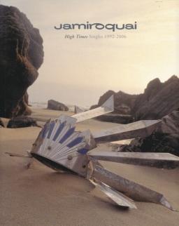 Jamiroquai: High Times Singles 1992-2006 (ének-zongora-gitár)