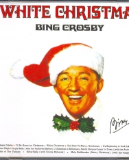 Bing Crosby: White Christmas