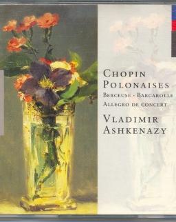 Frédéric Chopin: Polonaises - 2 CD