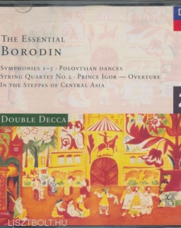 Alexander Borodin: Essential 2 CD