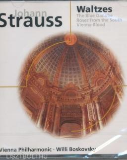 Johann Strauss II.: Waltzes