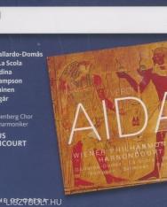 Giuseppe Verdi: Aida - 3 CD