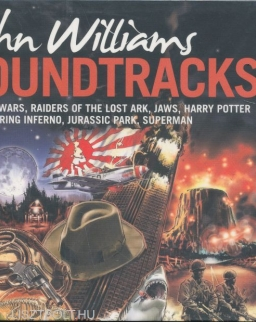 John Williams: Soundtracks - 2 CD