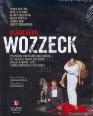 Alban Berg: Wozzeck - 2 CD