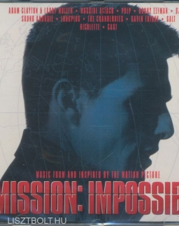 Mission Impossible filmzene