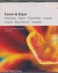 Canon & Gigue (Albinoni, Bach, Pachelbel, Handel, Haydn, Gluck, Boccherini)