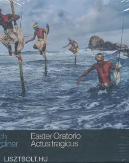 Johann Sebastian Bach: Easter Oratorio BWV 249, Actus tragicus BWV 106
