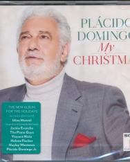 Plácido Domingo: My Christmas