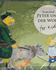 Prokofiev: Peter und der Wolf, Mussorgsky: Bilder einer Ausstelung - for Kids