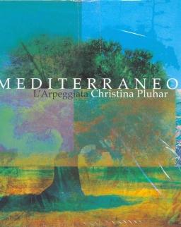 Mediterraneo (CD, bonus DVD, könyv)