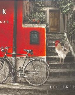 Csík Zenekar: Lélekképek