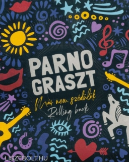 Parno Graszt: Már nem szédülök