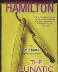 Laurell K. Hamilton: The Lunatic Cafe