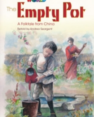Our World Readers: The Empty Pot - A folktale form China