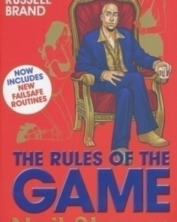 Neil Strauss: The Rules of the Game