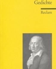 Friedrich Hölderlin: Gedichte