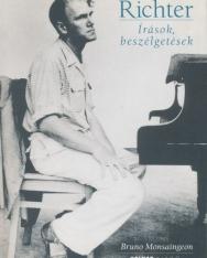 Bruno Monsaingeon: Richter - írások, beszélgetések