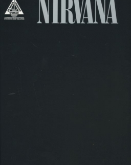 Nirvana Greatest Hits - Guitar Recorded Version