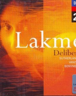 Léo Delibes: Lakmé - 2 CD