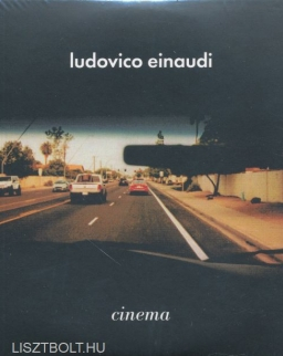Ludovico Einaudi: Cinema (2 CD)