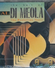 Al di Meola: Best of - The Manhattan Years