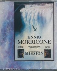 The Mission - A misszió - filmzene
