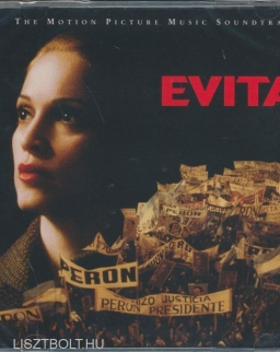 Evita - Original Soundtrack