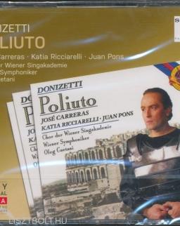Gaetano Donizetti: Poliuto - 2 CD