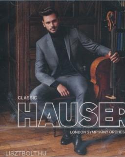 Stjepan Hauser: Classic
