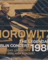 Vladimir Horowitz - The Legendary Berlin Concert 1986.