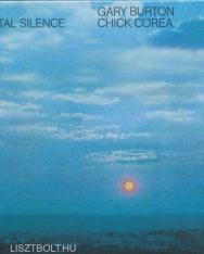 Chick Corea - Gary Burton: Crystal Silence