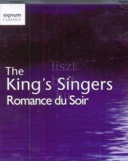 King's Singers: Romance du Soir