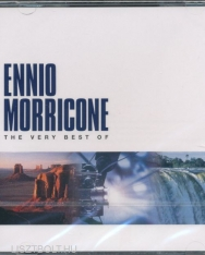 Ennio Morricone: The Very Best of.. - 2 CD