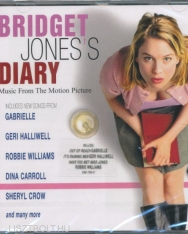 Bridget Jones's diary - Bridget Jones naplója - filmzene