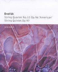 Antonin Dvorák: String Quartet op. 96