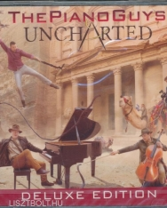 Piano Guys: Uncharted - CD+DVD
